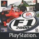 F1 2000 (S) (SLES-02723)