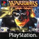 Warriors of Might and Magic (E-F-G) (SLES-03263)