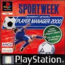 Sportweek Player Manager 2000 (E-F) (SLES-02616)