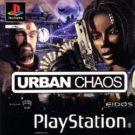 Urban Chaos (F) (SLES-02354)