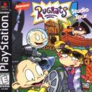 Rugrats Studio Tour (I) (SLES-02912)