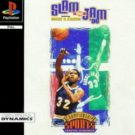 Slam 'n Jam '96 featuring Magic & Kareem (E) (SLES-00076)