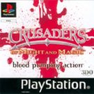 Crusaders of Might and Magic (S) (SLES-02691)