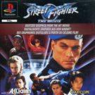 Street Fighter – The Movie (E) (SLES-00050)
