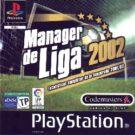 Manager de Liga 2002 (S) (SLES-03607)
