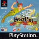 Disneyn Peter Pan – Seikkailu Mika-Mika-Maassa (Fi) (SCES-03710)
