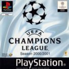 UEFA Champions League Season 2000-2001 (S) (SLES-03283)