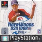 Tiger Woods USA Tour 2001 (E) (SLES-03337)