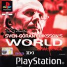 Sven-Goeran Erikssons World Challenge (E) (SLES-03867)