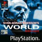 Sven-Goeran Erikssons World Manager (E) (SLES-03826)