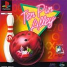 Ten Pin Alley (E) (SLES-00534)