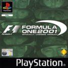 Formula One 2001 (Ru) (SCES-03524)