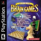 Ultimate Brain Games (E) (SLES-04024)