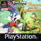 Tiny Toon Adventures – Buster and the Beanstalk (E-S-Por) (SCES-01997)