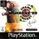 Shane Warne Cricket 99 (E) (SLES-01576)