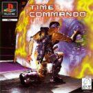 Time Commando (E) (SLES-00224)