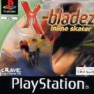 X-Bladez – Inline Skater (E) (SLES-03815)