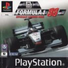 Formula 1 98 (E-F-Fi-G-I-S) (SLES-01421)
