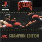Victory Boxing Champion Edition (E) (SLES-00180)