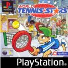 World Tennis Stars (E) (SLES-04039)
