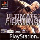 Ultimate Fighting Championship (E) (SLES-02903)