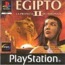 Egipto II – La Profecia de Heliopolis (S) (SLES-03491)