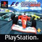Formula 1 Arcade (E-F-G-I-S) (SCES-03886)