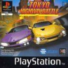 Tokyo Highway Battle (E) (SLES-00413)