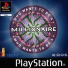Who Wants to Be a Millionaire – Australian Edition (E) (SLES-03583)