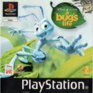 Disney-Pixar Graes-Rodderne (A bugs life) (Da) (SCES-01524)