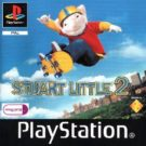 Stuart Little 2 (Da) (SCES-03855)
