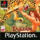 Disneys Tarzan (Da) (SCES-02181)