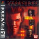 Countdown Vampires (TRAD-S) (Disc1of2) (SLUS-00898)