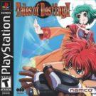Tales of Destiny II (TRAD-S) (Disc1of3) (SLUS-01355)