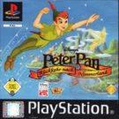 Disneys Peter Pan – Aeventyr i landet Ingenstans (Sw) (SCES-03716)