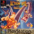 Disneys Action Spil med Herkules (Da) (SCES-00897)