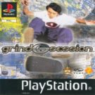 Grind Session (Da-Fi-No-Sw) (SCES-03114)