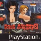 Fear Effect – Retro Helix (TRAD-S) (Disc1of4) (SLES-03386)