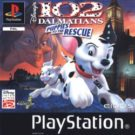 Disneys 102 Dalmatians – Puppies to the Rescue (Da-No-Sw) (SLES-03190)