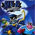 Sly 2 – Band of Thieves (Da-E-F-Fi-G-S-I-N-No-Pt-Sw) (SCES-52529)