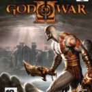 God of War II (E-F-G-I-Ru-S) (SCES-54206)