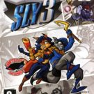 Sly 3 – Honour Among Thieves (Da-E-F-Fi-G-S-I-N-No-Pt-Sw) (SCES-53409)