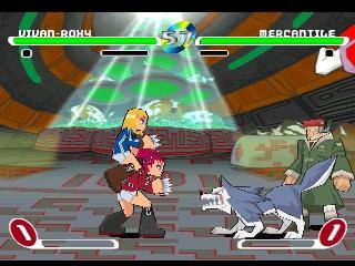 Slap Happy Rhythm Busters J Slps 02789 Playstation Paradize