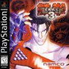 Tekken 3 (J) (SLPS-01300)