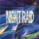 Night Raid (J) (SLPM-87048)