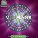 Qui veut gagner des millions – Seconde Edition (F) (SLES-50496)