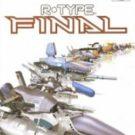 R-Type Final (E-F-G) (SLES-51952)