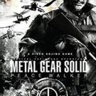 Metal Gear Solid – Peace Walker (E-F-G-I-S) (ULES-01372)