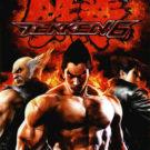 Tekken 6 (E-F-G-I-S-R) (ULES-01512)