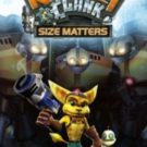 Ratchet And Clank – Size Matters (D-Du-E-F-Fi-G-I-Nw-Por-S-Sw) (UCES-00420)